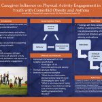 CURE: An Ounce of Prevention: Caregiver Influence on Physical Activity Engagement in Youth with Comorbid Obesity and Asthma